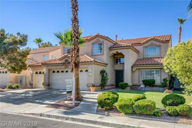 2012 Spruce Brook, Henderson, NV 89074 (MLS #2117857) :: The Snyder Group at Keller Williams Marketplace One
