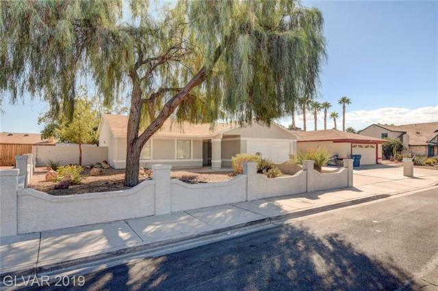 5597 Monroe, Las Vegas, NV 89110 (MLS #2117862) :: Signature Real Estate Group