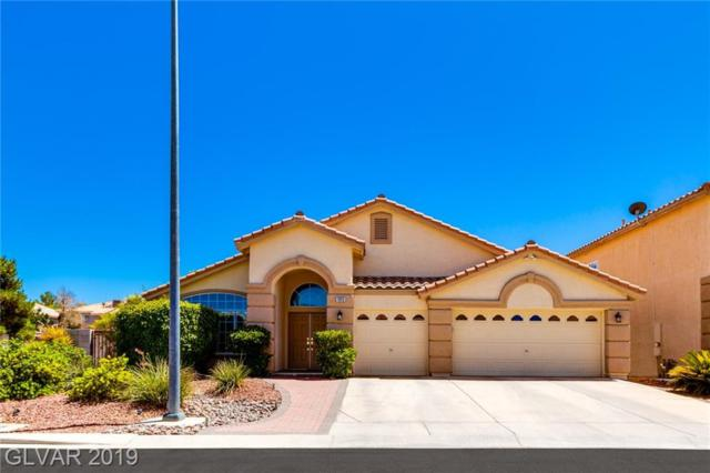 1865 Parma, Las Vegas, NV 89123 (MLS #2117869) :: Signature Real Estate Group