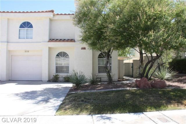 7941 Lisa Dawn, Las Vegas, NV 89147 (MLS #2117880) :: Signature Real Estate Group