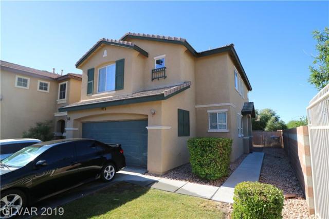 4467 Acropolis, North Las Vegas, NV 89031 (MLS #2117884) :: Vestuto Realty Group