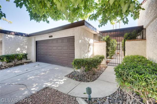 3035 Mirado, Las Vegas, NV 89121 (MLS #2117885) :: Signature Real Estate Group