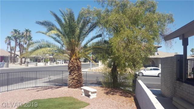 3918 Av 3918 Avonwood Ave, Las Vegas, NV 89121 (MLS #2117887) :: Signature Real Estate Group