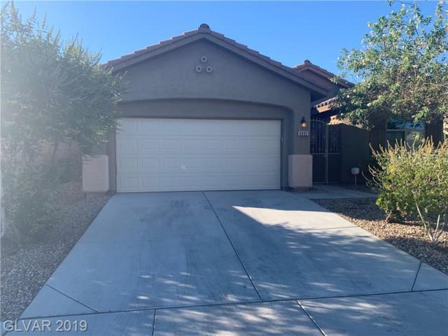 6092 Fox Creek, Las Vegas, NV 89122 (MLS #2117892) :: Signature Real Estate Group