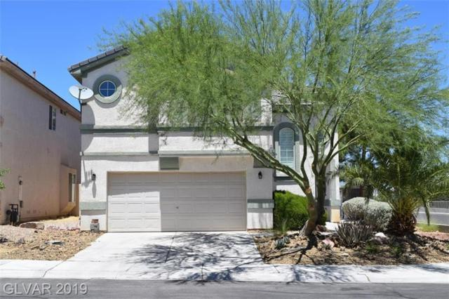 9500 Forest Lily, Las Vegas, NV 89129 (MLS #2117896) :: The Snyder Group at Keller Williams Marketplace One