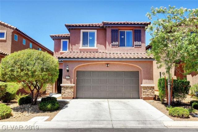 10211 Copalito, Las Vegas, NV 89178 (MLS #2117900) :: Signature Real Estate Group
