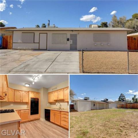 4920 Harmon, Las Vegas, NV 89121 (MLS #2117916) :: Signature Real Estate Group