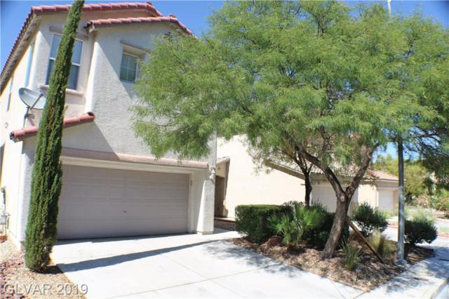 6784 Cool Melon, Las Vegas, NV 89139 (MLS #2117919) :: The Snyder Group at Keller Williams Marketplace One