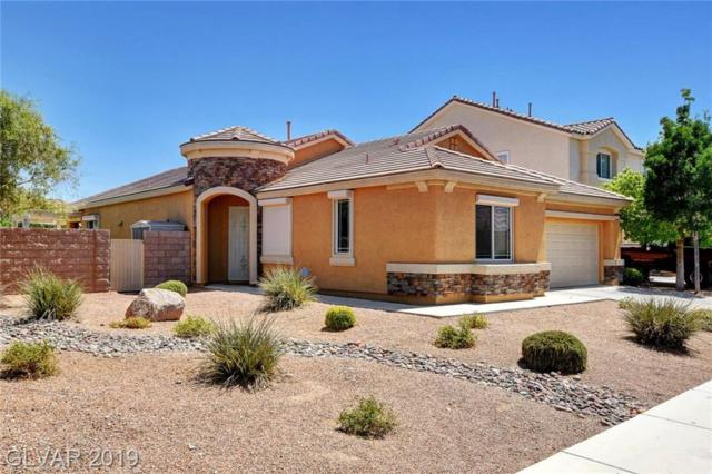 3873 Burma, North Las Vegas, NV 89032 (MLS #2117921) :: Signature Real Estate Group