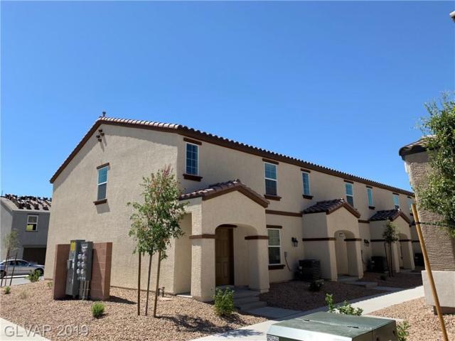 4622 Pencester Lot 462, Las Vegas, NV 89115 (MLS #2117925) :: Signature Real Estate Group