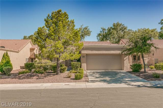 9001 Faircrest, Las Vegas, NV 89134 (MLS #2117931) :: The Snyder Group at Keller Williams Marketplace One