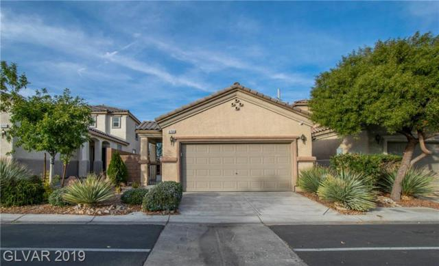 8766 Ashley Park, Las Vegas, NV 89148 (MLS #2117938) :: Signature Real Estate Group