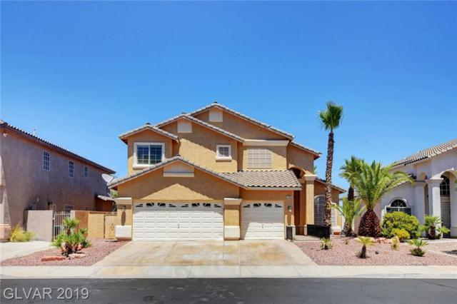 732 Vortex, Henderson, NV 89002 (MLS #2117944) :: Signature Real Estate Group