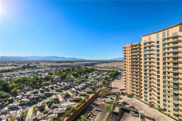 8255 Las Vegas #1620, Las Vegas, NV 89123 (MLS #2117946) :: The Snyder Group at Keller Williams Marketplace One