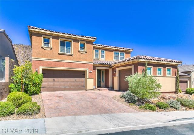 301 Mandarin Hill, Henderson, NV 89012 (MLS #2117958) :: Signature Real Estate Group
