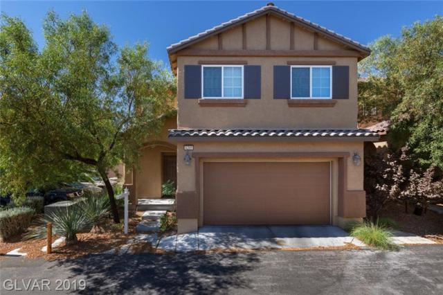 6205 Govett Crescent, Las Vegas, NV 89130 (MLS #2117959) :: Capstone Real Estate Network