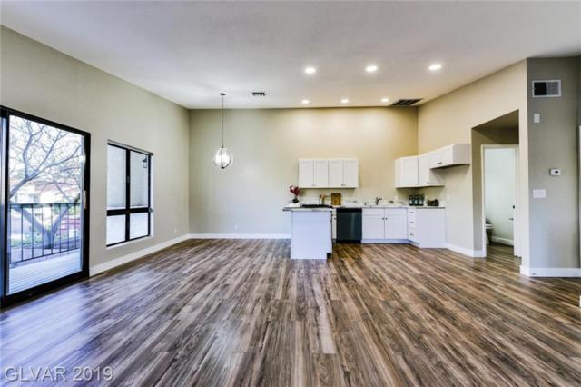 1308 Capri B, Boulder City, NV 89005 (MLS #2117961) :: Capstone Real Estate Network