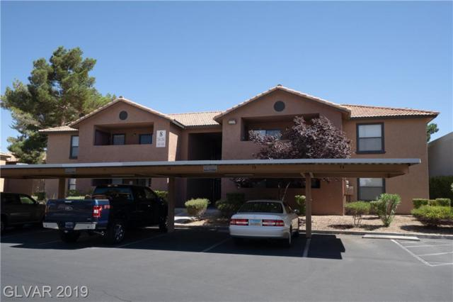 2451 Rainbow #1048, Las Vegas, NV 89108 (MLS #2117969) :: The Snyder Group at Keller Williams Marketplace One