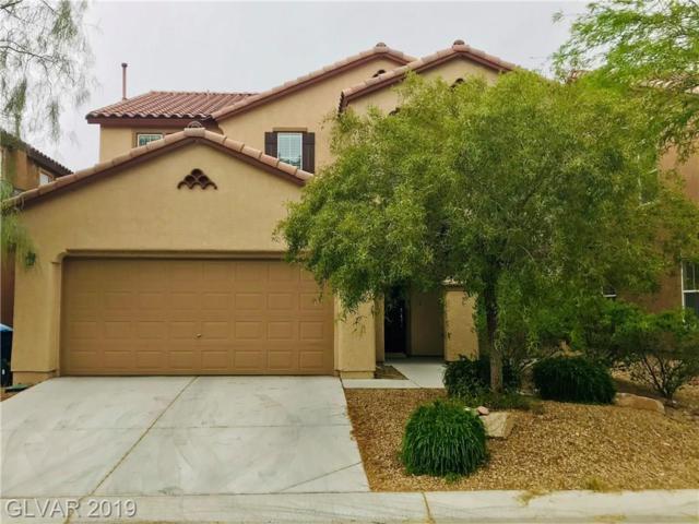 7293 Caballo Range, Las Vegas, NV 89179 (MLS #2117989) :: Signature Real Estate Group