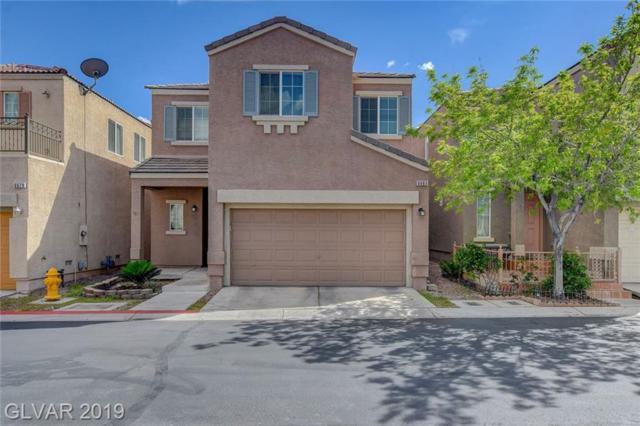 6683 Hathersage, Las Vegas, NV 89139 (MLS #2117998) :: Signature Real Estate Group