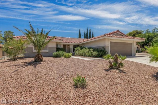 8757 Potenza, Las Vegas, NV 89117 (MLS #2118006) :: Signature Real Estate Group
