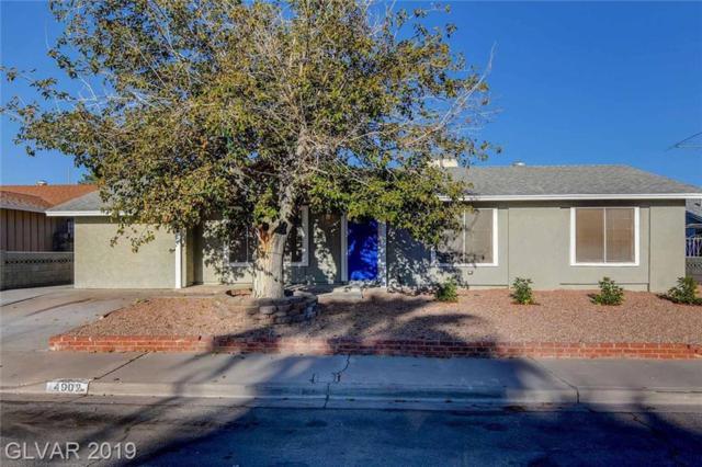 4902 San Sebastian, Las Vegas, NV 89121 (MLS #2118009) :: Signature Real Estate Group