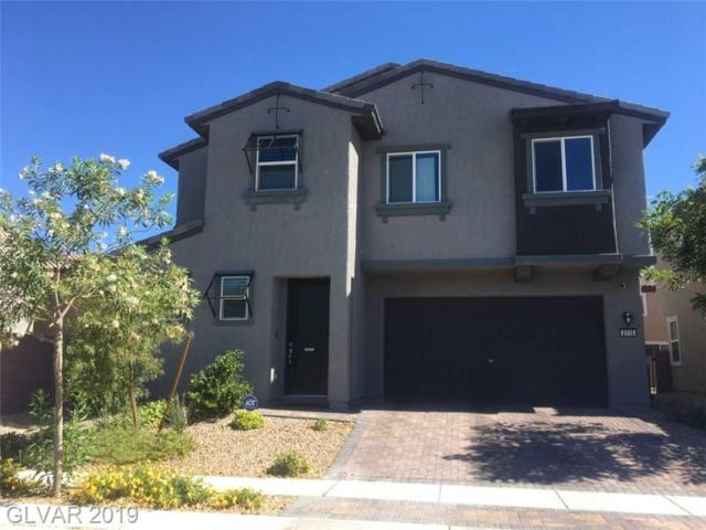 2115 Fort Morgan, North Las Vegas, NV 89081 (MLS #2118012) :: The Snyder Group at Keller Williams Marketplace One