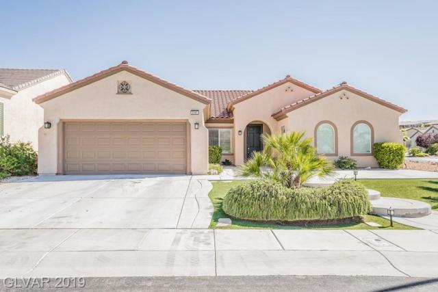 2161 Cedar River, Henderson, NV 89044 (MLS #2118013) :: Signature Real Estate Group