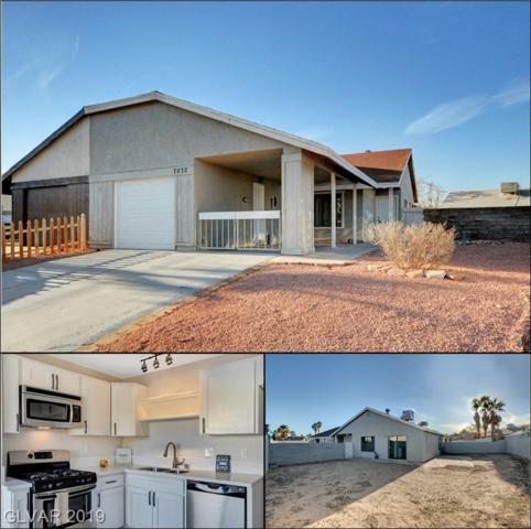 7070 Delwood, Las Vegas, NV 89147 (MLS #2118017) :: Signature Real Estate Group
