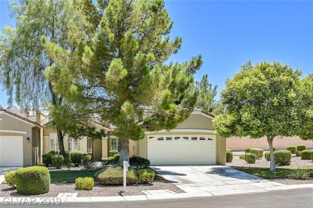 2517 Springville, Henderson, NV 89052 (MLS #2118026) :: Signature Real Estate Group