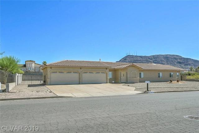 121 Fairway, Henderson, NV 89015 (MLS #2118036) :: The Snyder Group at Keller Williams Marketplace One