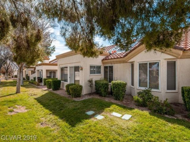 8616 Desert Holly, Las Vegas, NV 89134 (MLS #2118045) :: The Snyder Group at Keller Williams Marketplace One