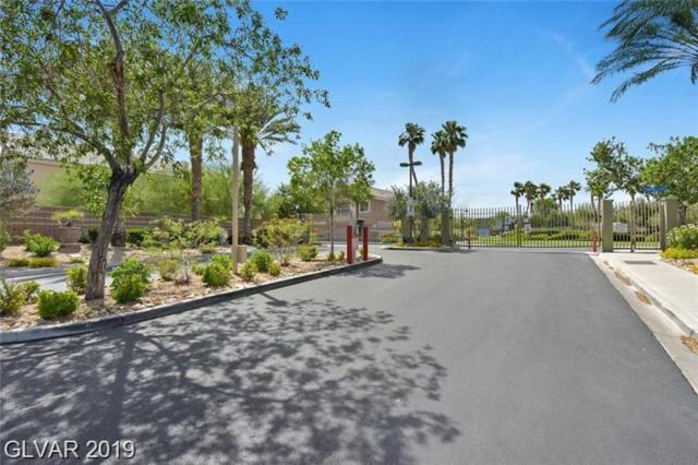 6665 Lookout Lodge #3, North Las Vegas, NV 89084 (MLS #2118050) :: ERA Brokers Consolidated / Sherman Group