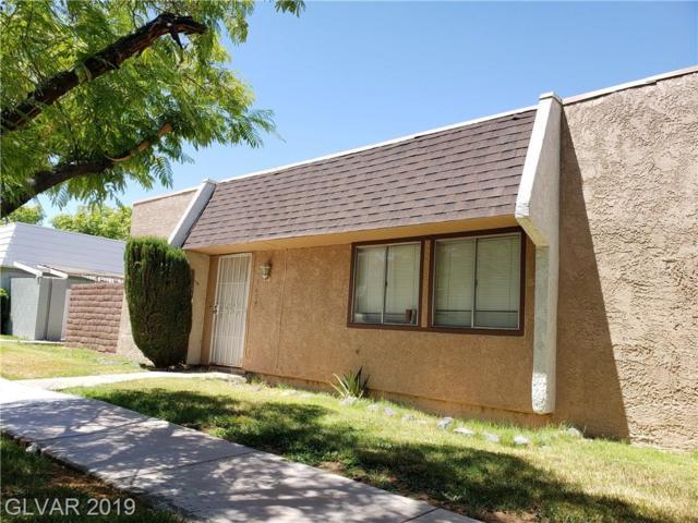3609 N Villa Knolls East, Las Vegas, NV 89120 (MLS #2118063) :: Signature Real Estate Group