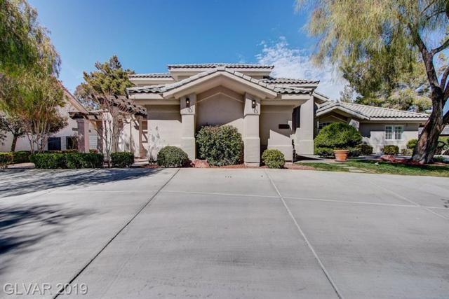 9900 Robin Oaks, Las Vegas, NV 89117 (MLS #2118069) :: The Snyder Group at Keller Williams Marketplace One