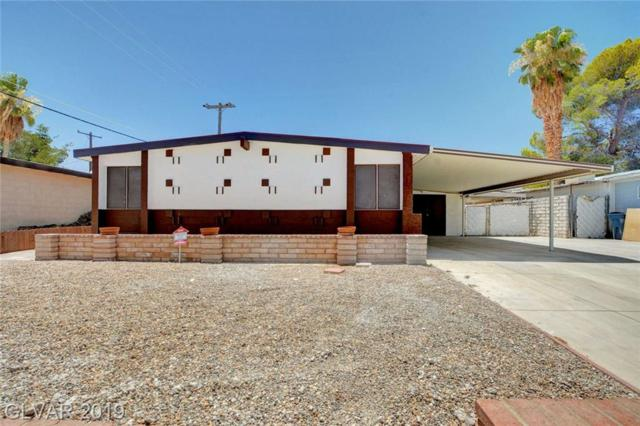 3620 Chevy Chase #1, Las Vegas, NV 89110 (MLS #2118082) :: Signature Real Estate Group