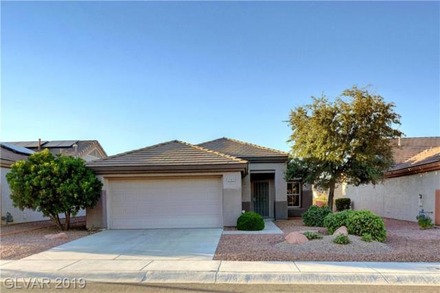 2192 Picture Rock, Henderson, NV 89012 (MLS #2118089) :: The Snyder Group at Keller Williams Marketplace One