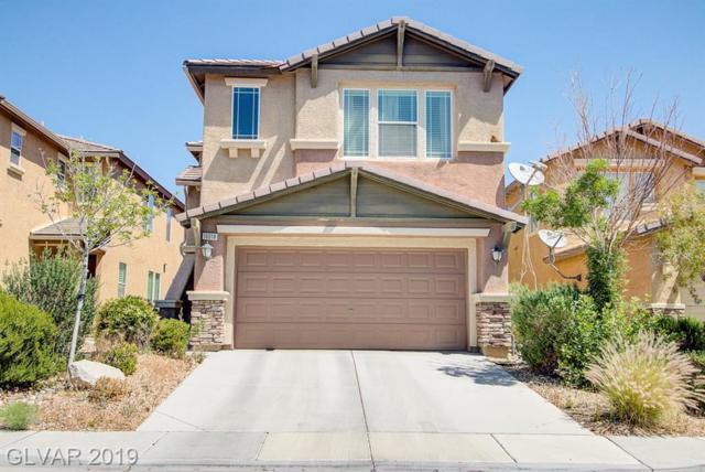 10018 Pelham Park, Las Vegas, NV 89148 (MLS #2118100) :: Signature Real Estate Group