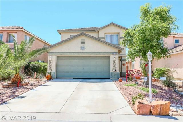 5943 Stone Hollow, Las Vegas, NV 89156 (MLS #2118105) :: The Snyder Group at Keller Williams Marketplace One