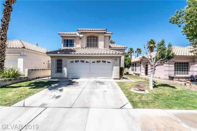 1732 Talon, Henderson, NV 89074 (MLS #2118134) :: The Snyder Group at Keller Williams Marketplace One