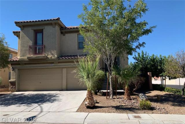 2404 Marvelous Manor, North Las Vegas, NV 89032 (MLS #2118136) :: The Snyder Group at Keller Williams Marketplace One