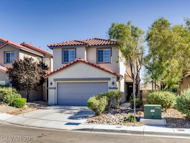 6269 Chuparosa, Las Vegas, NV 89141 (MLS #2118140) :: Signature Real Estate Group