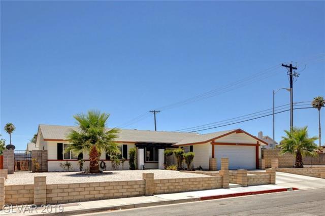4611 El Escorial, Las Vegas, NV 89121 (MLS #2118143) :: Signature Real Estate Group