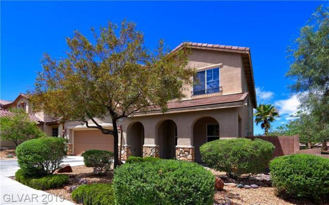 1143 Lake Berryessa, Las Vegas, NV 89002 (MLS #2118153) :: Signature Real Estate Group