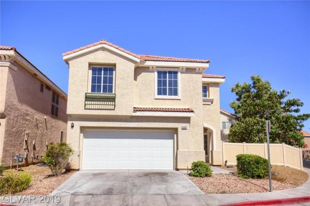 5224 Purple Vista, North Las Vegas, NV 89031 (MLS #2118156) :: Signature Real Estate Group