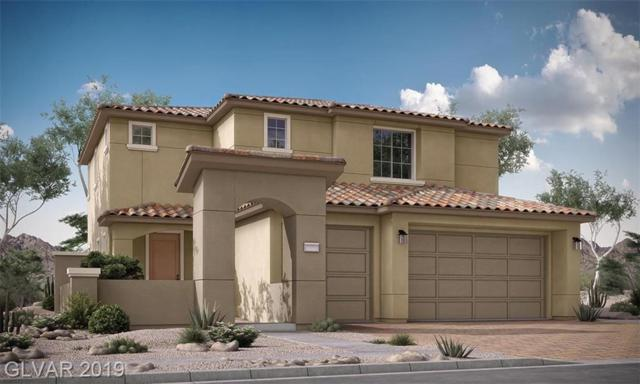 96 Verde Rosa, Henderson, NV 89011 (MLS #2118173) :: The Snyder Group at Keller Williams Marketplace One