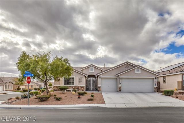 79 Hunters Paradise, North Las Vegas, NV 89084 (MLS #2118176) :: The Snyder Group at Keller Williams Marketplace One