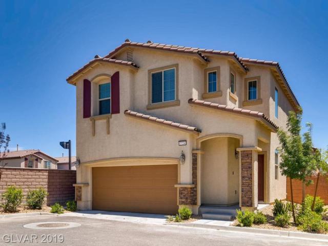 7724 Eastham Bay, Las Vegas, NV 89179 (MLS #2118181) :: Signature Real Estate Group