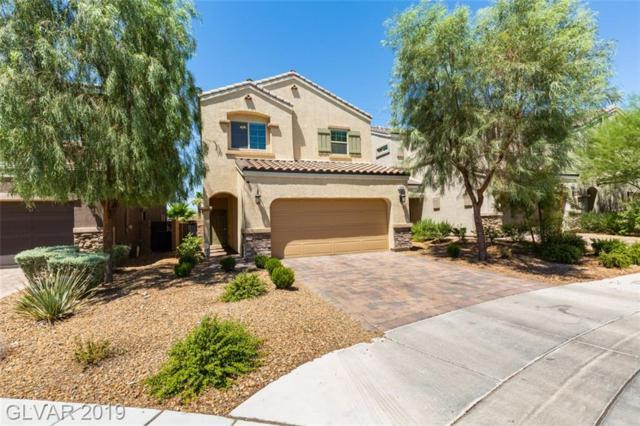 1098 Bradley Bay, Henderson, NV 89014 (MLS #2118185) :: The Snyder Group at Keller Williams Marketplace One