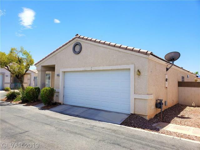 5056 Droubay, Las Vegas, NV 89122 (MLS #2118191) :: Signature Real Estate Group